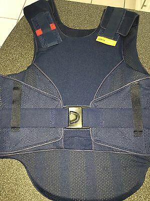New Airowear Body Protector Child Large  Reiver 010