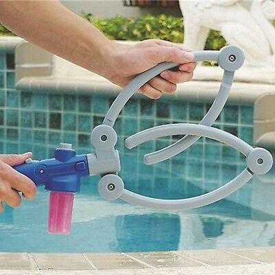 Pet Dog Cat Bathing Cleaner 360 Degree Shower Tool Kit Cleaning Woof Washer 3...