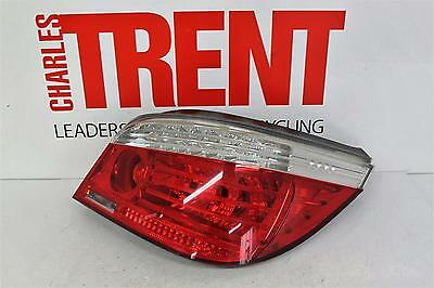 2007 BMW 5 SERIES E60 LCI O/S Drivers Right Rear LED Taillight Tail Light