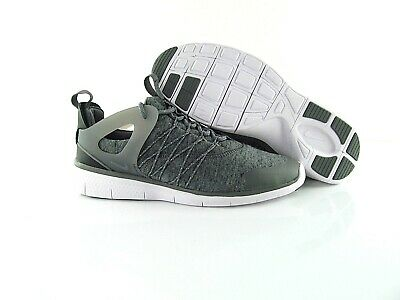 296571983ac3 Nike Free Viritous TP Tech Fleece Pack Tumbled Grey US 8-8.5 Eur 39-40
