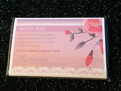 MARY KAY Beauty Blotters Oil Absorbing Tissues *BRAND NEW*