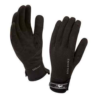 Sealskinz Dragon Eye Waterproof Glove New Version