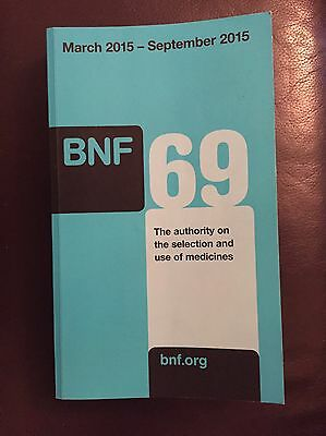 BNF 69 March 2015 - September 2015