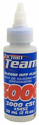 Silicone Diff Fluid 3000cst by Team Associated ASC5452