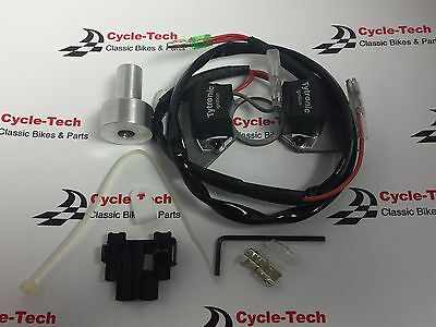 Electronic Ignition Yamaha RD250 RD350 RD400 R5 DS7