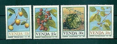 Fruits - South Africa Venda 1985