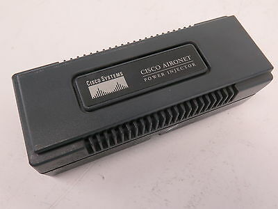 (Lot of 20) Cisco Aironet AIR-PWRINJ3 Power Injector