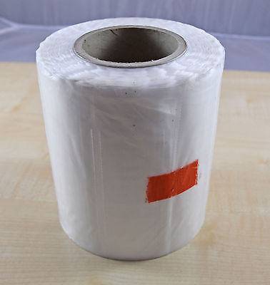 Very Large Roll of Photograph Negative Sleeves
