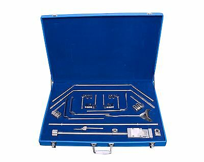 Thompson Retractor Set High Quality German Standard Thompson Retractor Set