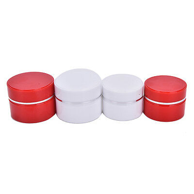 Cosmetic Empty Jar Pot Eyeshadow Makeup Face Cream Container Small Bottles AU