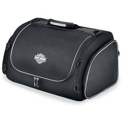 Harley-Davidson Travel BAG OVERNIGHT BAG Suitcase, Multifit 93300005