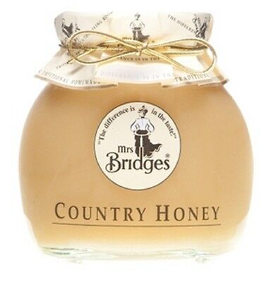 Mrs Bridges Traditional Country Honey - Made in Scotland