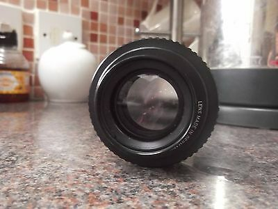 Rodenstock Rodagon Enlarger Lens 1:5,6 f=150mm, M50, Macro, Enlargement etc