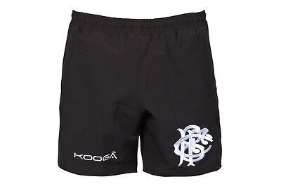 Kooga Barbarians 2016/17 Players Match Rugby Shorts