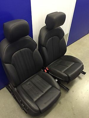 Audi A7 S7 Leather Interior Seats 5 Door . Front And Back Ones Set