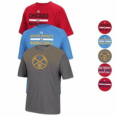 NBA Assortment of Climalite Performance Team Shirt Collection by ADIDAS - Men's