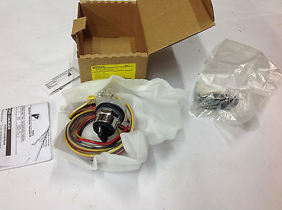 Square D 9999SC8 Hands Off Auto Selector Switch Kit 4 Starters & Contactor NIB