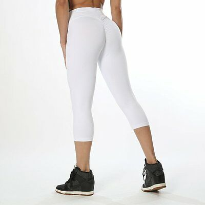 "Celestial Bodiez Capris WHITE ""PICK SIZE"" Special OFFER $39.99"