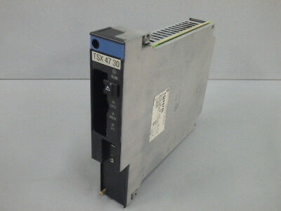 Tsxp4730 - Telemecanique - Tsxp47 30/Processor Module Used