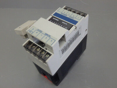 Tsxdef812 - Telemecanique - Tsxdef812 / Module' Ext. 8 Inputs Used