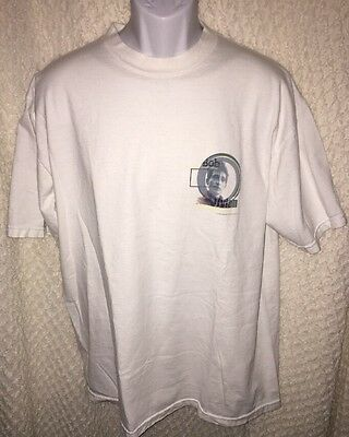 1999 Bob Dylan t-shirt size adult XL by All Sport