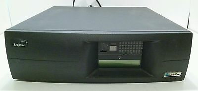 Verifone Sapphire Iii P039-100-03 With Ruby Card P040-07-506 For Topaz/ruby Pos