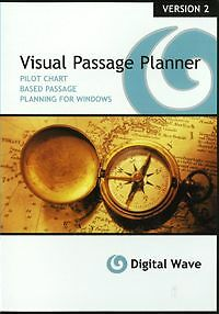 Visual Passage Planner Ver2, by Digital Wave