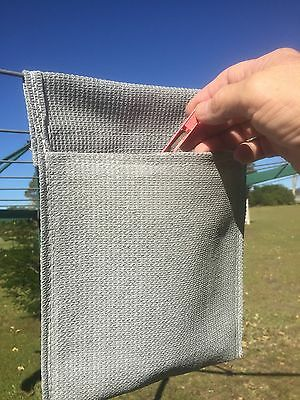 Clothes peg bag (Large) for washing line - 6 colours available
