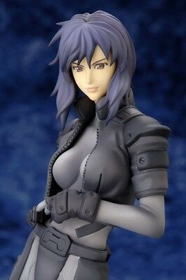 New Vice Ghost in the Shell S.A.C. 2nd GIG Motoko Kusanagi 1:7 PVC Painted
