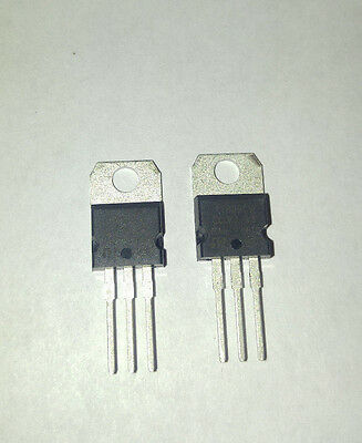 L7809 - 2pcs or 10pcs or 20pcs - Voltage Regulator 9V 1.5A TO-220 - L7809CV