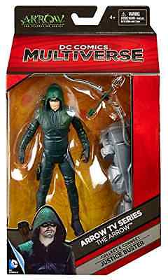 Character Action Figure DC Comics Multiverse Green Arrow 6 Inch Tall Hero Toys