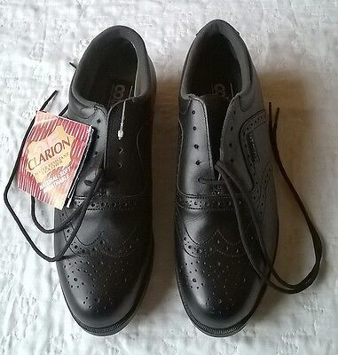 Chaussures - Golf - Uk 7-Fr 40,5 - COTSWOLD - Designed & made in Britain - neuf