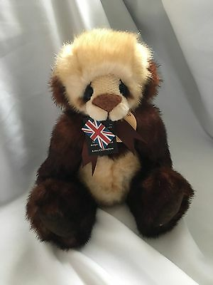 **RARE** Kaycee Bears Shop Exclusive Elm Limited Edition Of 25 Pieces
