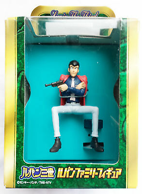 Male with Red Jacket Imported Action Figure