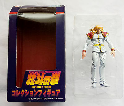 Fist Of The North Star Imported Action Figure (C)