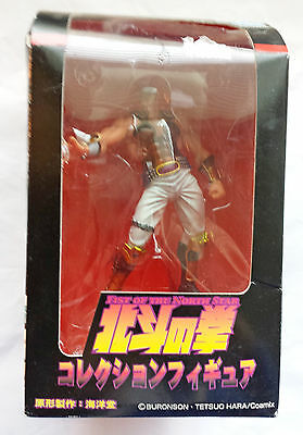 Fist Of The North Star Imported Action Figure (F)