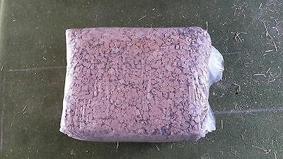 22kg shredded cardboard paper pet bedding guinea pig rabbits puppy dog chicken