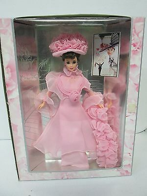 "Barbie Hollywood Legends Collection ""My Fair Lady"" Eliza Doolittle"