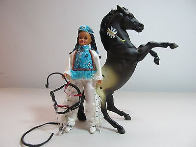 703495 Willow and Shining Star Breyer JAH special