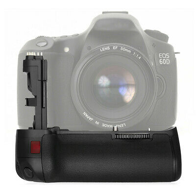 BG-E9 Battery Grip + IR Remoter for Canon EOS 60D 60Da DSLR Camera
