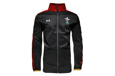 Under Armour Wales WRU 2016/17 Players Rugby Travel