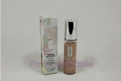Clinique Beyond Perfecting 2 In1 Fondotinta E Correttore N.06 Ivory 6Ml