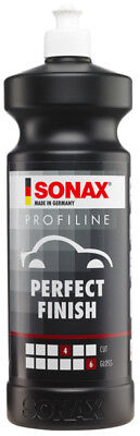 SONAX 02243000 ProfiLine Perfect Finish Lackpolitur Silikonfrei 1L
