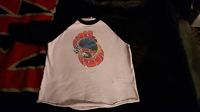 The Doors - Doors 21st Century 2005 Tour Baseball Jersey, Size : L