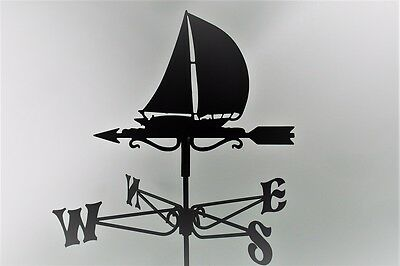 Yacht Metal Weathervane