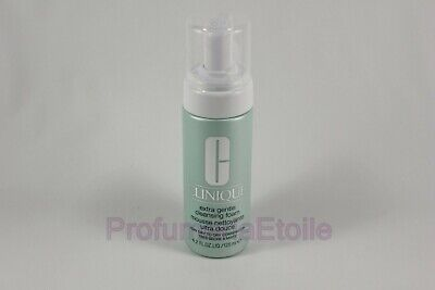 CLINIQUE EXTRA GENTLE CLEANSING FOAM Schiuma detergente pulisce pelle viso 125ML
