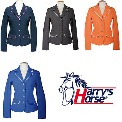 SALE! Harry's Horse Softshell Competition Jackets