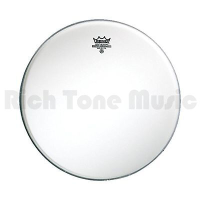 Remo 14 Inch Ambassador Coated Drum Head 10 Pack