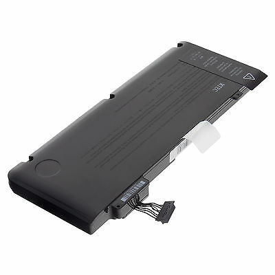 "MTEC battery for Apple A1322 MacBook Pro 13"" A1278 2009 MB990 661-5391 - 63,5Wh"