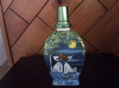 Lampe Berger collectible (retired piece)